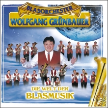 Traditional Brass Music
