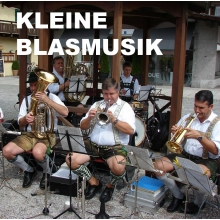 Traditionelle Blasmusik