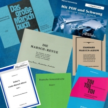 Music-Collections for Concert Band