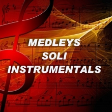 Modern Brass Music and Solos
