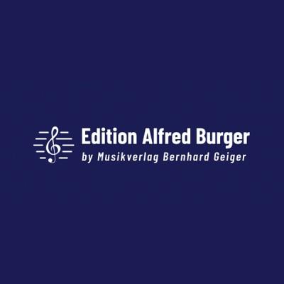 Edition Alfred Burger