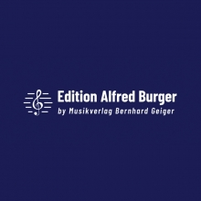 Edition Alfred Burger