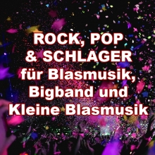 Schlager, Volksmusik, Rock & Pop