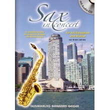 Books for wind instruments
