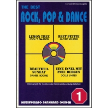 The Best of Rock, Pop & Dance