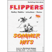 Flippers - Sommerhits-Medley