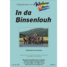 In da Binsenlouh - Boarischer
