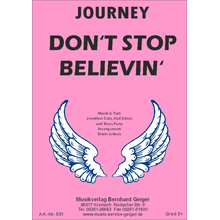 Dont stop believin - Journey