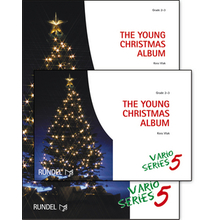 The young Christmas Album 1