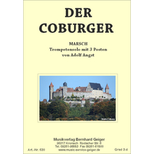 Der Coburger (Adolf Angst)