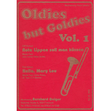Oldies but Goldies Vol. 1 - Rote Lippen soll man küssen +...