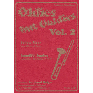 Oldies but Goldies Vol. 2 - Yellow River + Beautiful Sunday