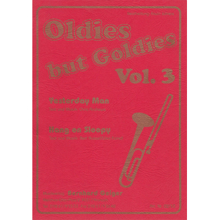 Oldies but Goldies Vol. 3 - Yesterday Man + Hang on Sloopy