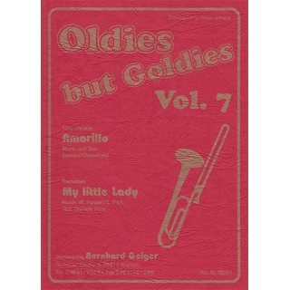 Oldies but Goldies Vol. 7 - Amarillo + My little Lady