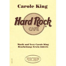 Hard Rock Cafe - Carole King
