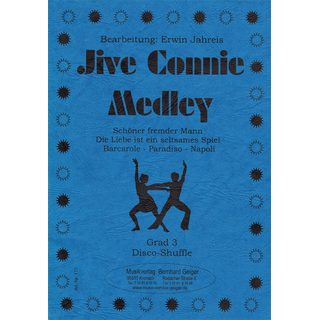 Jive Connie Medley