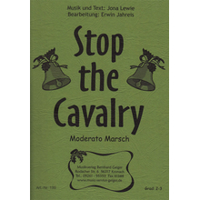 Stop the Cavalry - J. Lewie