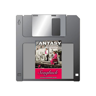 Fantasy - Endstation Sehnsucht - Midifile-Paket