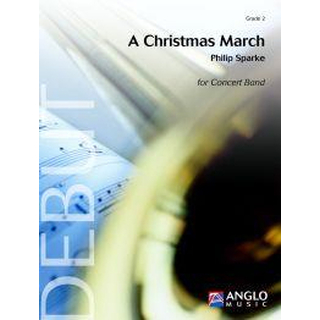 A Christmas March (Philip Sparke)