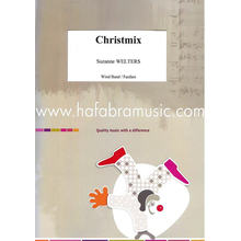 Christmix (S. Welters)