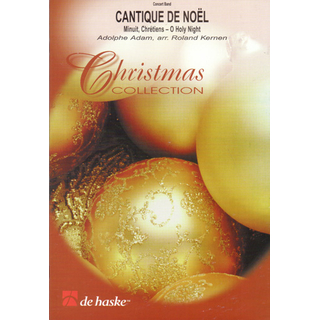 Cantique de Noel / O holy night
